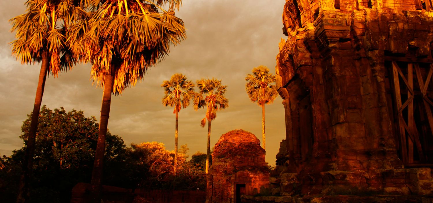 Top 10 things to do in Siem Reap and around