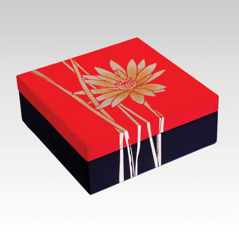 waterlily box